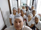 ALUNOS DE BACHARELADO EM FARMÁCIA DO CESVASF REALIZAM VISITA TÉCNICA AO HOSPITAL REGIONAL INÁCIO DE SÁ, MUNICÍPIO DE SALGUEIRO-PE