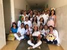 CESVASF CIDADANIA: ALUNOS DO CURSO DE PEDAGOGIA REALIZAM PROJETO EXTRACLASSE NO HOSPITAL MUNICIPAL.-8