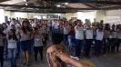CESVASF CIDADANIA realiza palestras em escolas públicas: Enem, porta de entrada no Ensino Superior