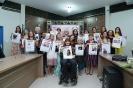 EVENTOS DOS 42 ANOS DA ABCDE/CESVASF: HOMENAGEM AS 30 MULHERES DE EXPRESSÃO DO SERTÃO DE ITAPARICA