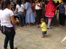 EXPLORANDO O REFERENCIAL CURRICULAR NACIONAL DE EDUCAÇÃO INFANTIL – 4º PEDAGOGIA