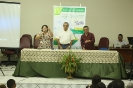 IV SEMANA DE PEDAGOGIA - ABERTURA